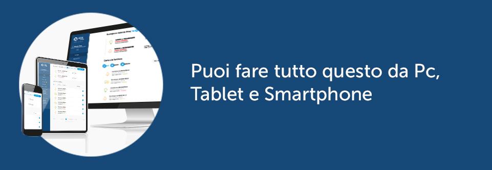 Grandi clienti mobile