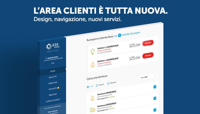 Grandi Clienti Online